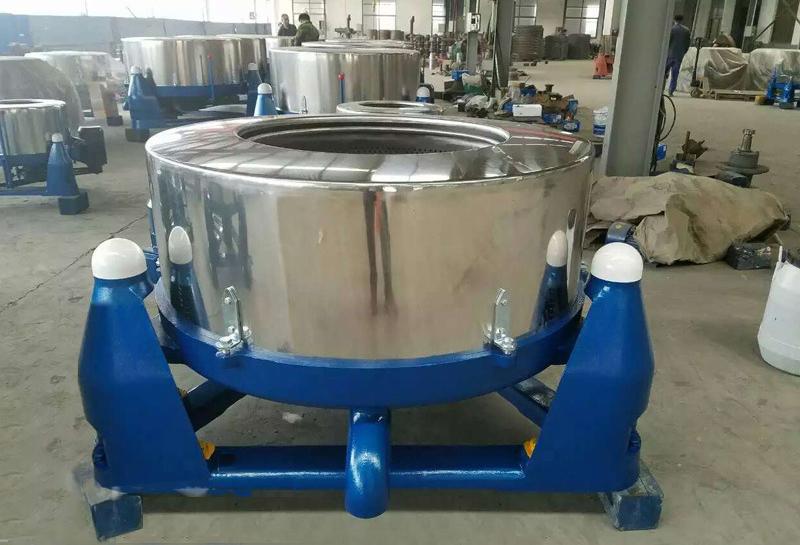 Máy vắt ly tâm công nghiệp 500kg